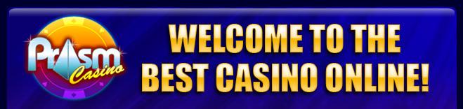 Prism Online Casino